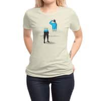 Illogical Incident - womens-regular-tee - small view