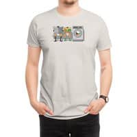 Alfred's Day Off - mens-regular-tee - small view
