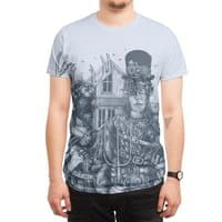 American Steampunk - mens-sublimated-tee - small view