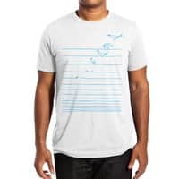 Break Free - mens-extra-soft-tee - small view