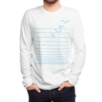 Break Free - mens-long-sleeve-tee - small view