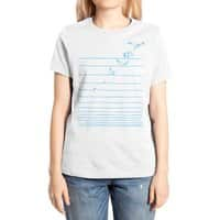 Break Free - womens-extra-soft-tee - small view