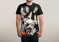 For Mankind V.2 - mens-sublimated-tee - small view