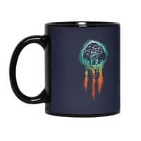 Dream Catchers - black-mug - small view