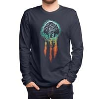 Dream Catchers - mens-long-sleeve-tee - small view