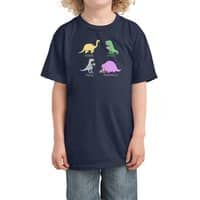 Omnomnomnivore - kids-tee - small view