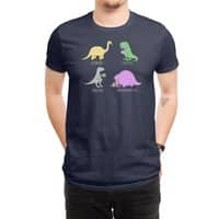 Omnomnomnivore - mens-regular-tee - small view