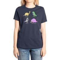 Omnomnomnivore - womens-extra-soft-tee - small view
