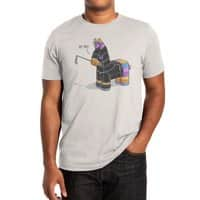 Hit Me! - mens-extra-soft-tee - small view