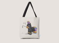 Hit Me! - tote-bag - small view