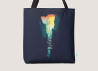 I Want My Blue Sky - tote-bag - small view