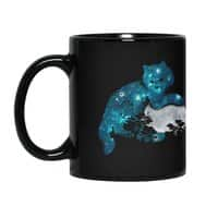I Can Haz - black-mug - small view