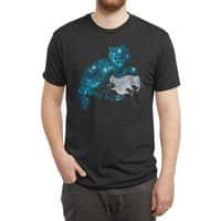 I Can Haz - mens-triblend-tee - small view