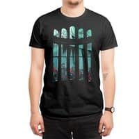 The Plague - mens-regular-tee - small view