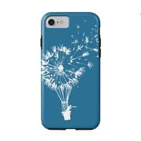 Going Where the Wind Blows - double-duty-phone-case - small view