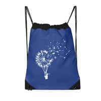 Going Where the Wind Blows - drawstring-bag - small view