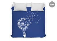 Going Where the Wind Blows - duvet-cover - small view