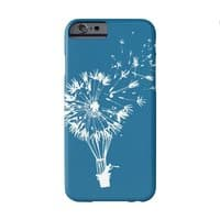 Going Where the Wind Blows - perfect-fit-phone-case - small view