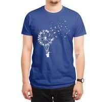 Going Where the Wind Blows - mens-regular-tee - small view
