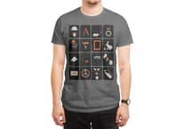 Pictures and Conversations - shirt - small view