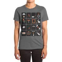 Pictures and Conversations - womens-extra-soft-tee - small view