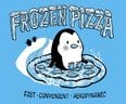 Frozen Pizza - small view