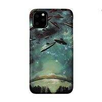 Somewhere Over the Rainbow - perfect-fit-phone-case - small view