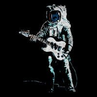 Spacemen Rock - small view