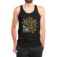 The Outdoor Mix - mens-jersey-tank - small view