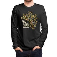 The Outdoor Mix - mens-long-sleeve-tee - small view