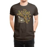 The Outdoor Mix - mens-regular-tee - small view