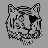 Eyes of the Tiger - small view