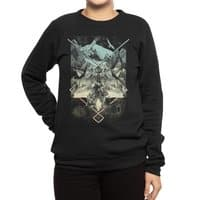 Natural Collapse - crew-sweatshirt - small view