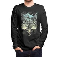Natural Collapse - mens-long-sleeve-tee - small view