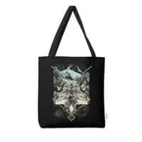 Natural Collapse - tote-bag - small view