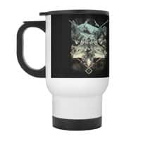 Natural Collapse - travel-mug-with-handle - small view