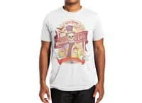 The Greatest Spectacle Ever! - mens-extra-soft-tee - small view