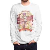 The Greatest Spectacle Ever! - mens-long-sleeve-tee - small view