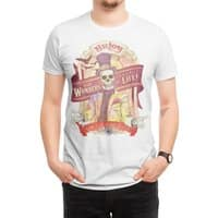 The Greatest Spectacle Ever! - mens-regular-tee - small view