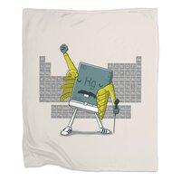 Freddie Mercury - blanket - small view