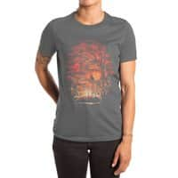 Burning in the Skies - womens-extra-soft-tee - small view
