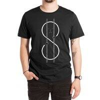 Crisis - mens-extra-soft-tee - small view
