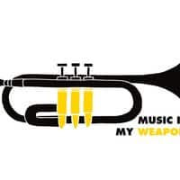 Music is My Weapon - small view