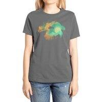 Leap of Faith - womens-extra-soft-tee - small view