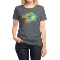 Leap of Faith - womens-regular-tee - small view