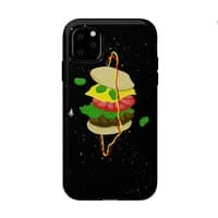 Planetary Discovery 8932: Cheeseburger - double-duty-phone-case - small view
