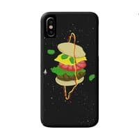 Planetary Discovery 8932: Cheeseburger - small view