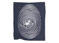 Octo-print - blanket - small view