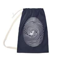 Octo-print - laundry-bag - small view