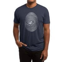 Octo-print - mens-triblend-tee - small view